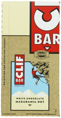Nutrition Clif Energy Bars