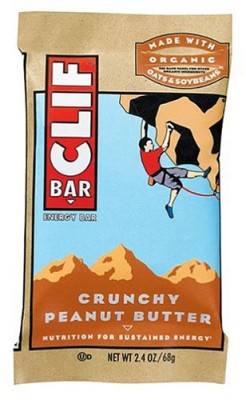 Nutrition Clif Energy Bars Pack of 24