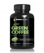 SVETOL Green Coffee Bean Extract