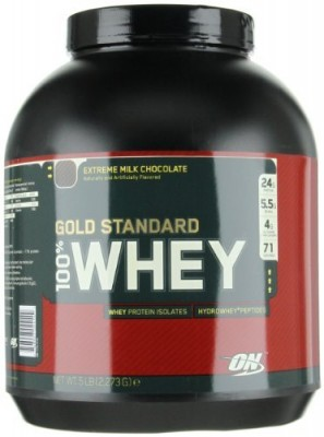 Whey Gold Standard 5 pound