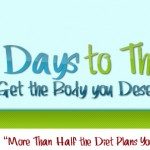 30 Days To Thin – Hot Weight Loss Offer