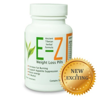 Easy E-Z Weight Loss Pills