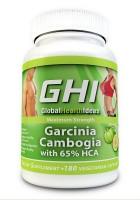 Garcinia Cambogia Extract 3000mg GHI