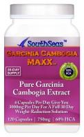 Garcinia Cambogia MAXX Extract 3000mg