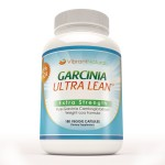Garcinia Ultra Lean 3000 mg per day