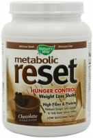 Nature Way Metabolic ReSet Diet Plan