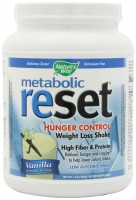 Nature's Way Metabolic ReSet vanilla