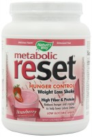 Nature's Way Metabolic ReSet Strawberry