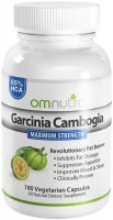 Pure Garcinia Cambogia Extract Fat Burner Diet Pills