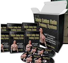 Adonis Golden Ratio Systems Review