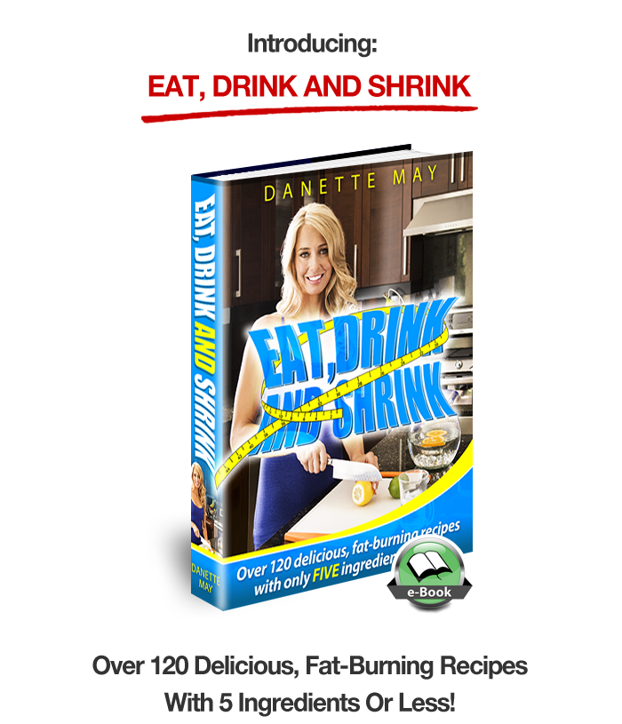 Eat Drink Shrink Plan Book