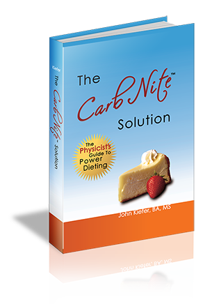 The Carb Nite Solution PDF Download